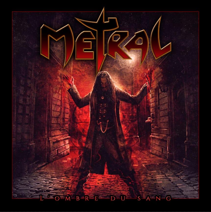 Metral – L'ombre du sang
