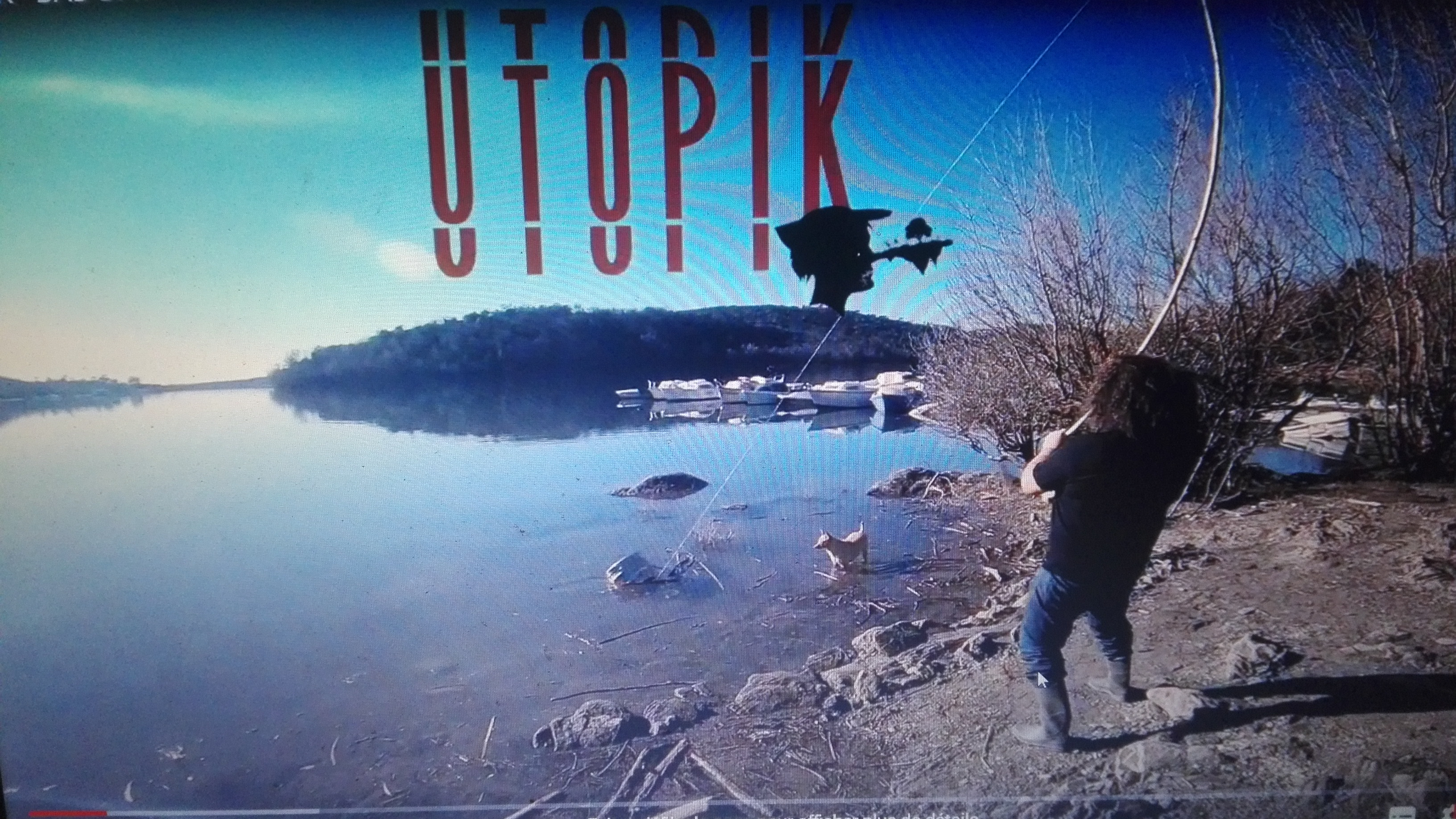 Clip UtopiK    –    Bad Day